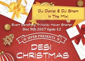 EventMozo Desi Bollywood Christmas Party