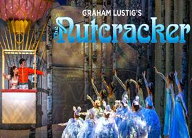 EventMozo Oakland Ballet's The Nutcracker