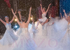 EventMozo Peninsula Ballet's Magical Nutcracker