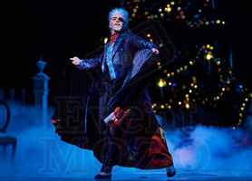 eventmozo San Francisco Ballet's Nutcracker
