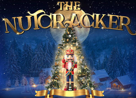 eventmozo San Jose Dance Theatre 53rd Annual The Nutcracker