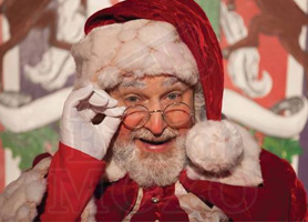 EventMozo Santastic Holiday Musical Revue