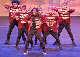 EventMozo The Hip Hop Nutcracker Classic Holiday Tale Remixed
