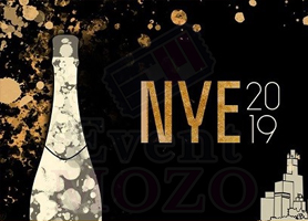 eventmozo Bollywood Glitter Ball with Daisy Shah NYE 20...