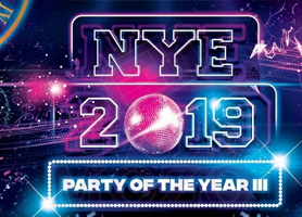 Bollywood Hungama - New Year's Eve 2019