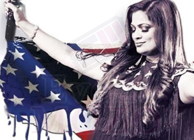 "creationsbox Richa Sharma Live ""SAJDA"" - Bay Area"