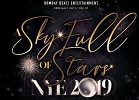EventMozo New Years Eve 2019 Chicago