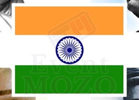 eventmozo Freedom of India - the Indian Independence Freedom Struggle