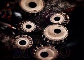 EventMozo Indian Classical Tabla & Violin Concert