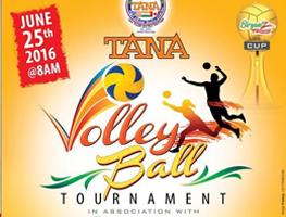 TANA Volleyball Tournament