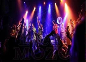 eventmozo Red Baraat: Festival of Colors