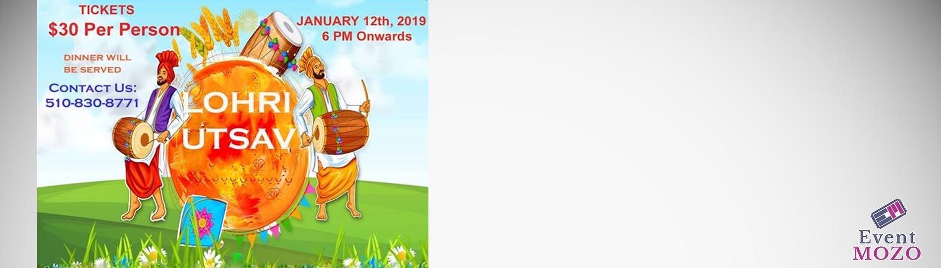 EventMozo Lohri Utsav - 2019