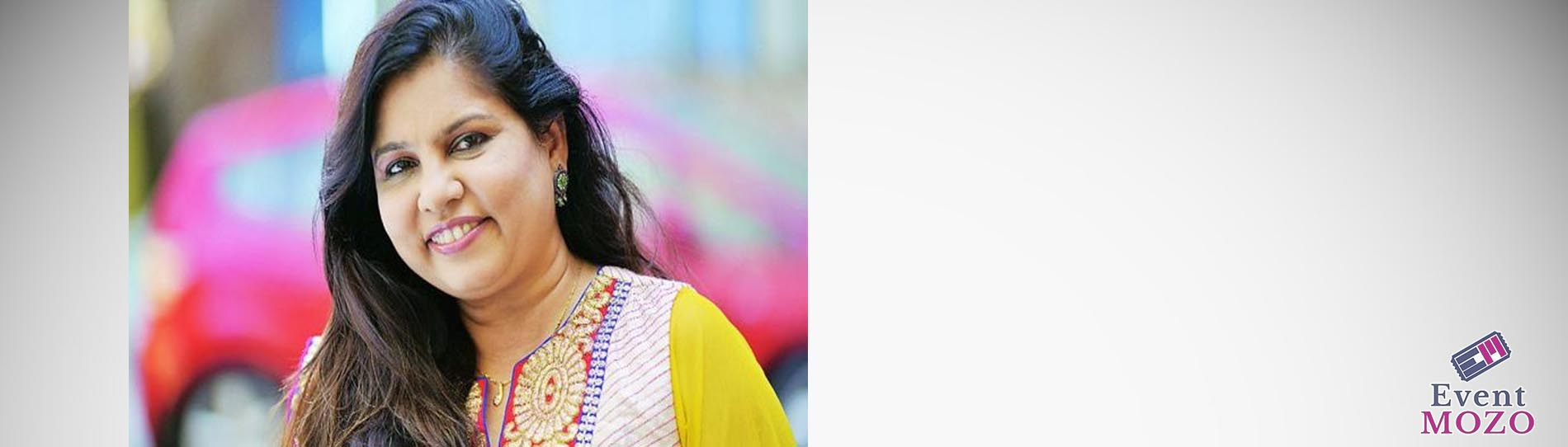 EventMozo Sadhana Sargam and Abhijit Ghoshal