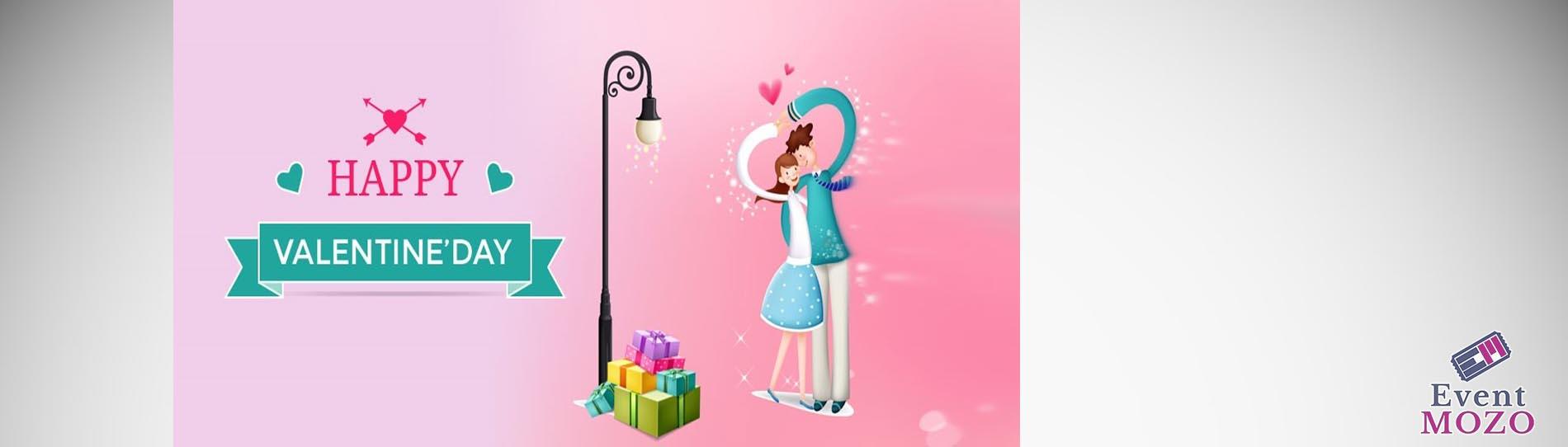 EventMozo Valentine;s day Party with JUBIN NAUTIYAL