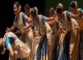 eventmozo Kalanidhi Dance