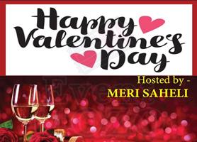 eventmozo Happy Valentines Day