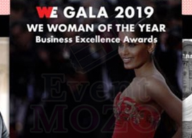 eventmozo WE Gala 2019 Featuring Awards Night, Anita Do...