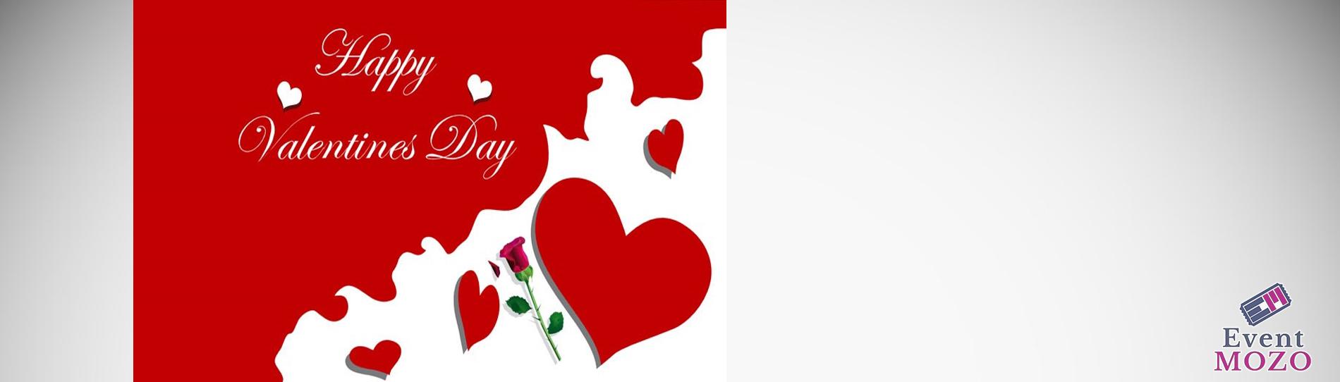 EventMozo Ishq Wala Love - Family Friendly Valentine's Day Party