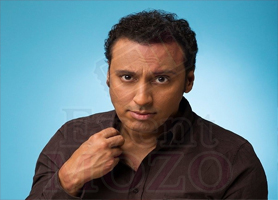 creationsbox Connecting through Comedy - A Conversation with Aasif Mandvi
