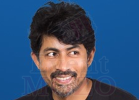 eventmozo 2.0 Second Decoction(Rebrewed and Ready) Karthik Kumar Live Stand up Comedy show San Jose