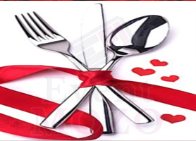 eventmozo Valentine's Day Dinner - Thumka Indian Bar & ...