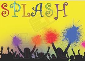 EventMozo SPLASH' Celebration of Colors