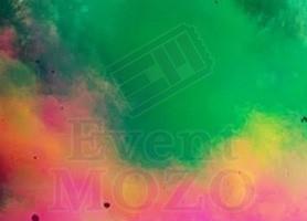EventMozo NBIAA - 2019 Holi Celebrations