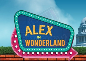 Dublin , SFO -Alex in Wonderland(Musical Stand-up Comedy)