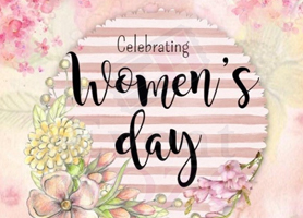 eventmozo Women's day Celebration 2019