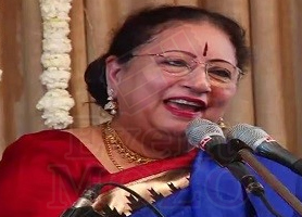 EventMozo Begum Parveen Sultana Live in Concert