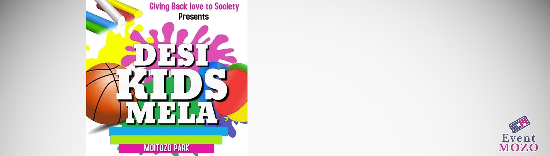 EventMozo Desi Kids Festival