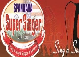 eventmozo Spandana Super Singer 2019