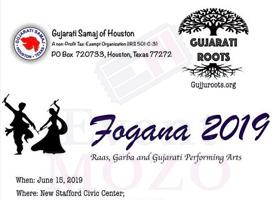 EventMozo FOGANA 2019 Raas, Garba, and Folk Performing ...
