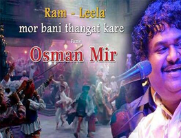 Osman Mir First time ever live Concert in Bay Area