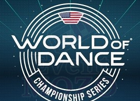 EventMozo World of Dance Championship Series - Chicago ...