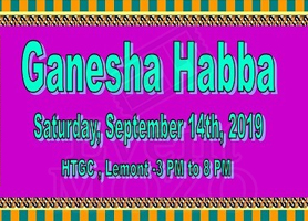 EventMozo Ganesha Habba Celebrations