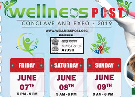 EventMozo Wellness Post Conclave and Expo