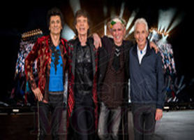 EventMozo The Rolling Stones 2019 No Filter Tour