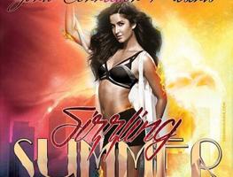 eventmozo Sizzling Summer Bollywood Night