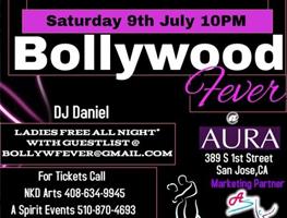 eventmozo Bollywood Fever