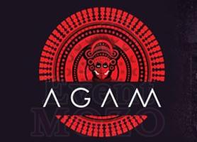 eventmozo Agam A Dream Tour Indian Progressive Rock - Bay Area