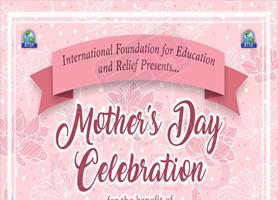 Hayward Mother's Day Celebration