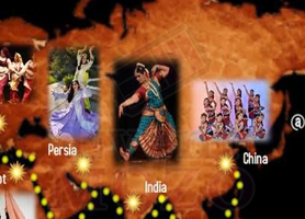 EventMozo World Dance Day - 2019 by Lasya Ranjani in Ca...