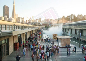Exploratorium Community Free Day Mother's Day 2019