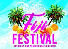 EventMozo Fiji Festival 2019