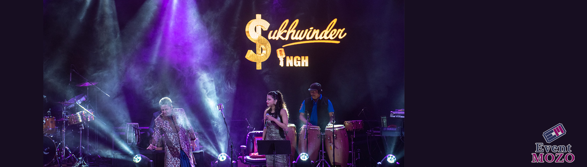 EventMozo Jai ho Sukhwinder Singh Live in Concert - Bay Area