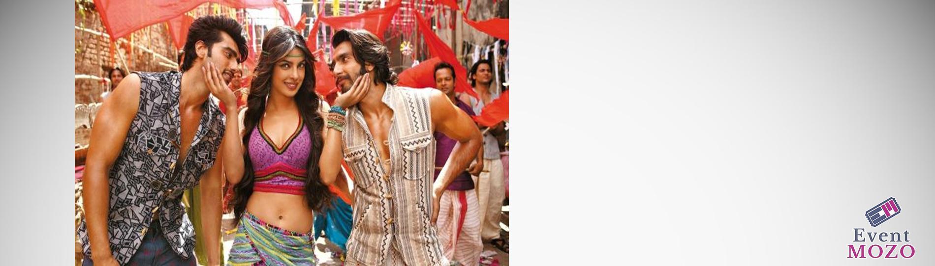 EventMozo Tune Maari Entriyaan-Bollywood Dance Party in SF