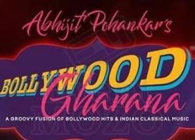 EventMozo Abhijit Pohankar's Bollywood Gharana - SF Bay...