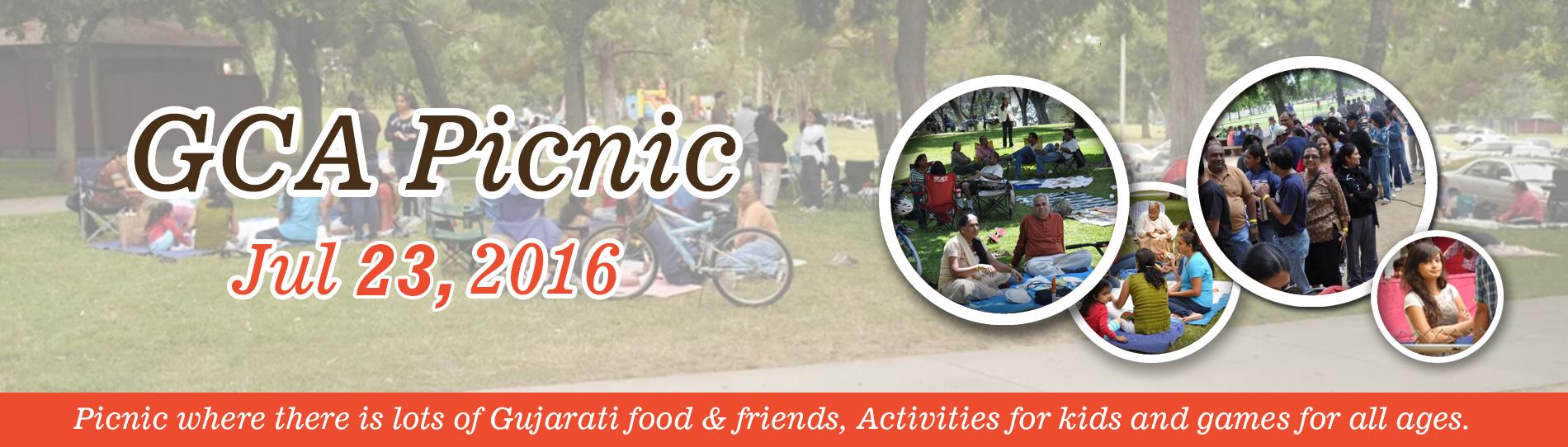 eventmozo GCA Picnic 2016