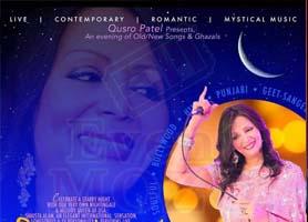 EventMozo Shaista Alam Live in Concert